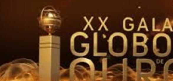 Globos de Ouro celebraram vinte anos