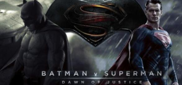 Los villanos de Batman vs Superman
