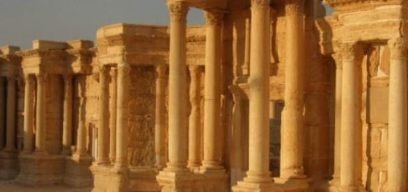 Plus de 200 exécutions se sont déroulées à Palmyre