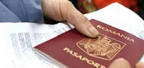 Poţi opta pentru încă o cetăţenie