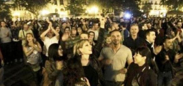 Spania urmează exemplul Greciei