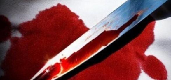 Un italian a înjunghiat mortal un român în inimă