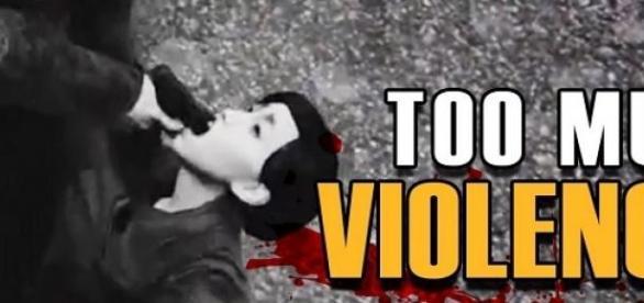 W Hatered przemoc wylewa się z ekranu, youtube.com
