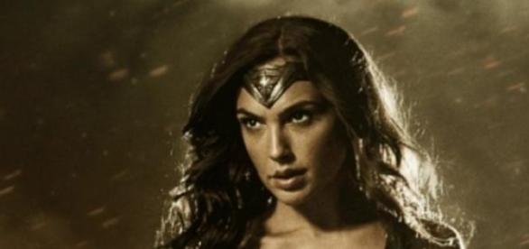 Wonder Woman retorna al cine