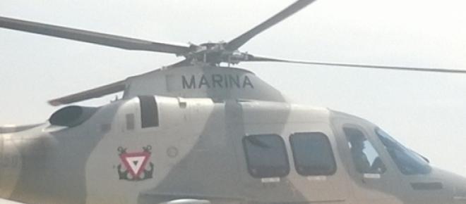 """Secretaría de Marina una de las fuerzas Federales en """"Operativo Jalisco"""""""