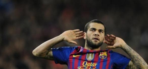 Alves va quitter Barcelone.