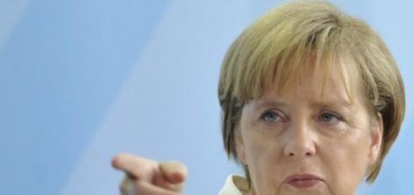 Angela Merkel - Canciller de Alemania