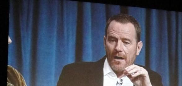 "Bryan Cranston als Walter White in ""Breaking Bad"""
