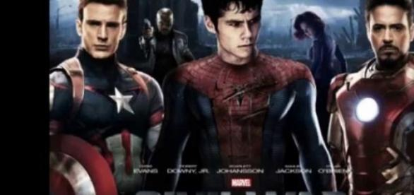 Confirmado Spider Man en Civil War