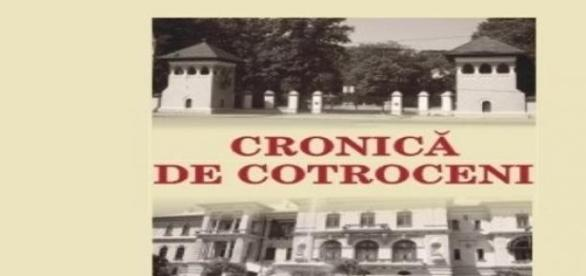 Cronică de Cotroceni sau să nu rănești o femeie
