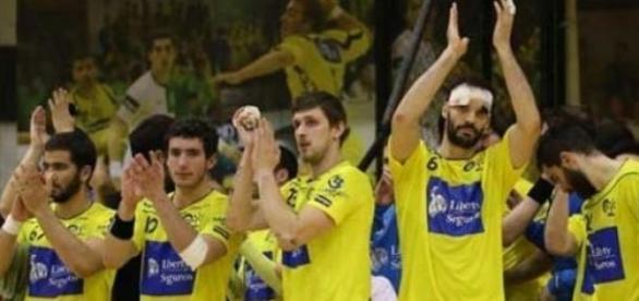 Equipa do ABC de Braga revoltada após final