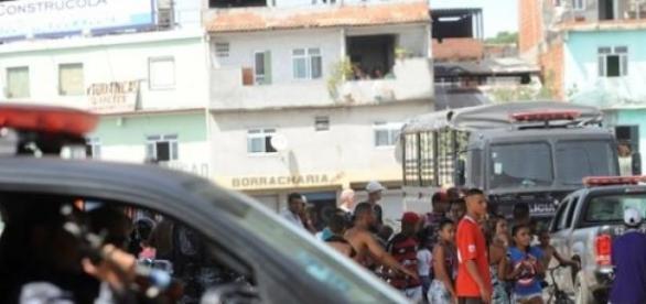 Foto: Tânia Rêgo/ Agência Brasil