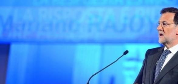 Horas difíciles para Mariano Rajoy y su partido