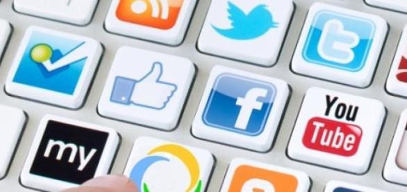 Las redes sociales, cada vez más populares