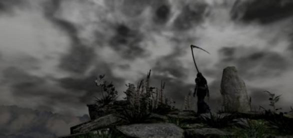Moartea a fascinat mereu imaginatia omenirii