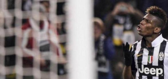 Pogba no centro de nova disputa entre Barça e Real
