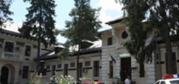 Scandal la Spitalul Socola