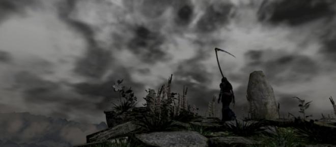 Credintele populare sunt pline de semne premonitorii asupra mortii