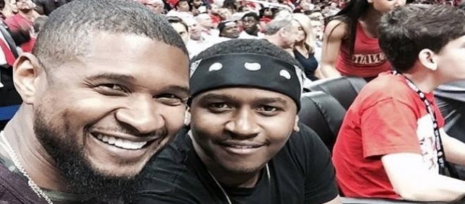Usher und Avril Lavigne ernähren sich rein pflanzlich: Welcher Star ist noch Veganer?