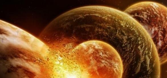 aliniere planete in astronomie
