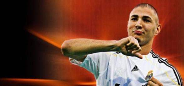 Benzema est pisté par Manchester United.