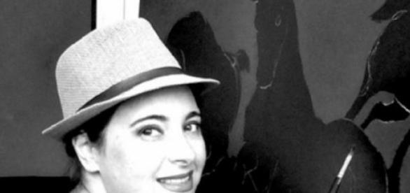 Cristina Gruggeri, un artist care face senzație