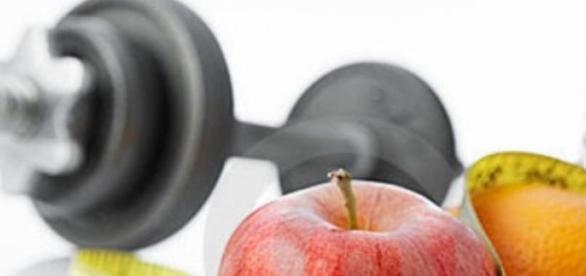 Dieta ou atividade física, o que dá mais resultado