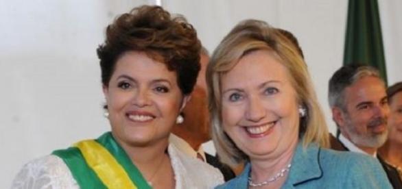 Dilma cai na lista de mulheres poderosas da Forbes