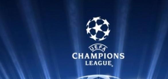 Emblema característico de la UEFA Champions League