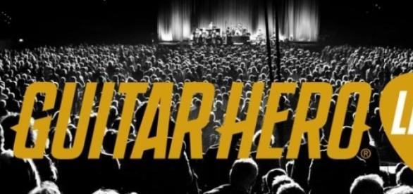 Imagen de Guitar Hero Live