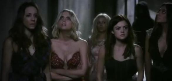 Pretty Little Liars: 6ª temporada
