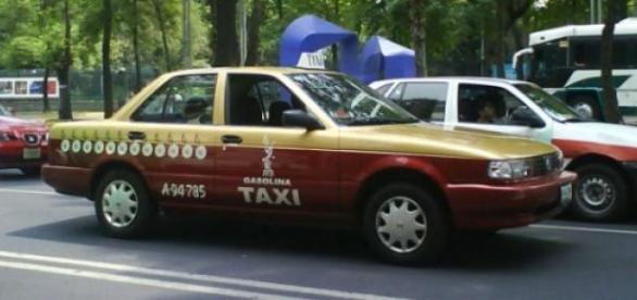 Servicio de taxis en la Ciudad de México es pésimo