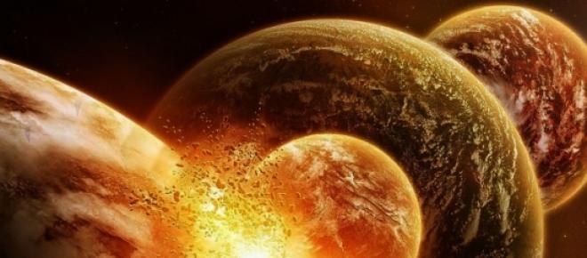 alinierea planetelor din 2 iunie 2015 , devastatoare pentru Pamant?