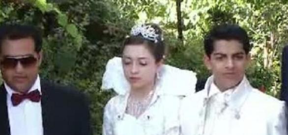 clan timisoara nunta intre rromi