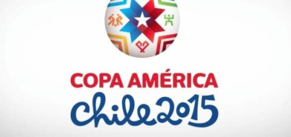 - Copa América Chile 2015 -