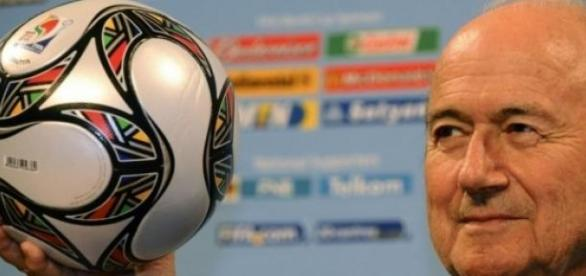 Czy Blatter będzie rządził przez kolejną kadencję?