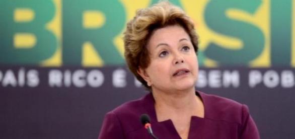 Dilma Rousseff a des problèmes de légitimité.