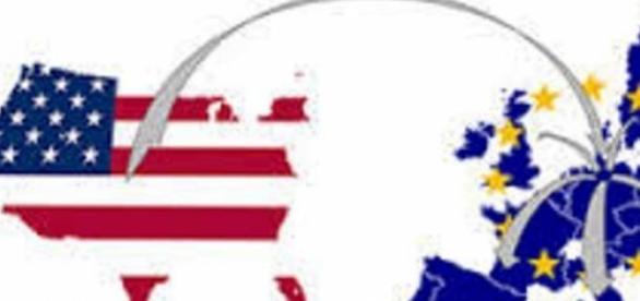 Europa - USA, umowa o wolnym handlu