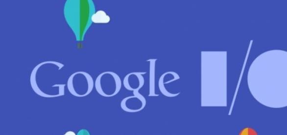 Foto de la portada del Google I/O de San Francisco