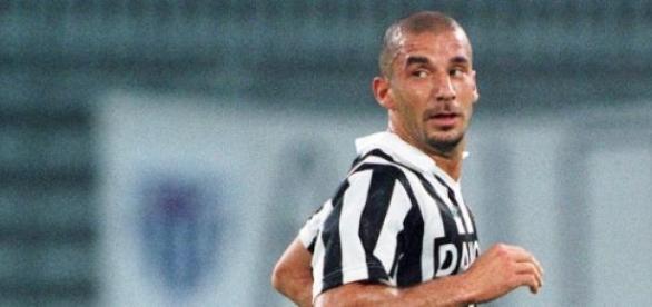 L'ancien capitaine de la Juve.