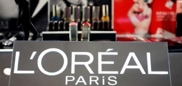 l'oreal Paris - scandale bettencourt