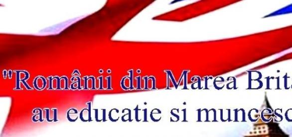 O comunitate deosebită, românii din Marea Britanie