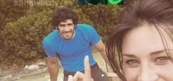 Pedro y Romina invierten su premio en Chile