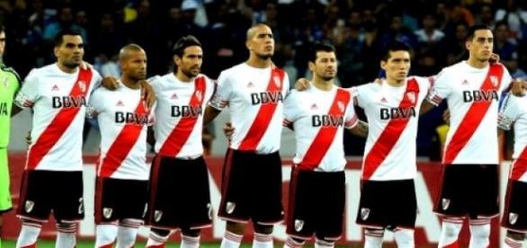 River Plate se impuso ante Cruzeiro en el Mineirão