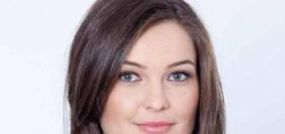 Valeria Schelean deputat de Caraș-Severin