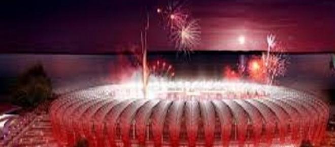Libertadores da América – Internacional é o Brasil nas Finais