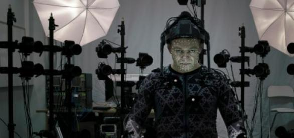 Andy Serkis garde la Force pour Star Wars VII.