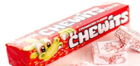 Chewits first went on sale in the UK in 1965.