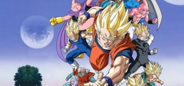 Dragon Ball Super transcurriría entre 779 y 784