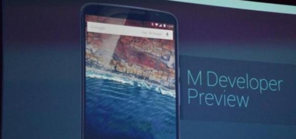 Google anuncia la nueva versión, Android M